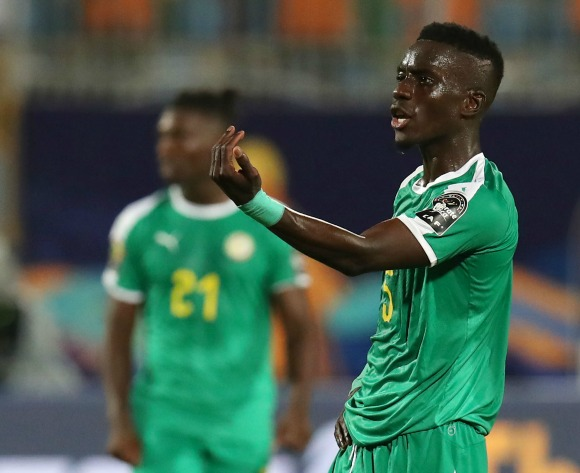 Gueye: Qualification is more important for Senegal