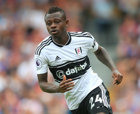 Fulham loan Seri to Galatasaray