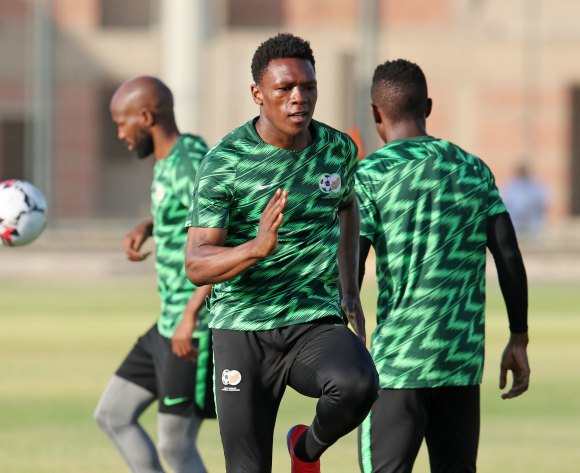 South Africa fears no one - Mothiba warns Nigeria