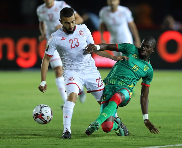 Tunisia advance despite draw with Mauritania