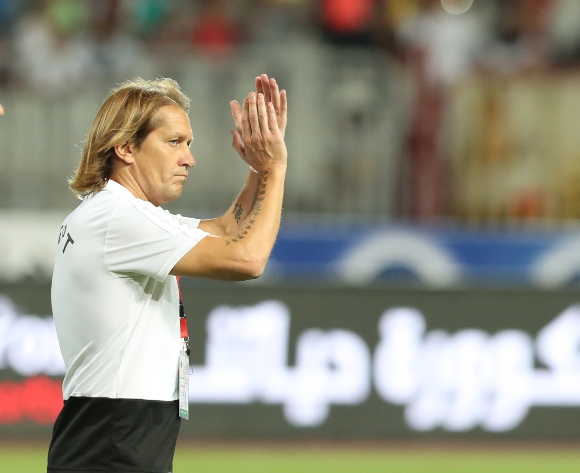 Michel Salgado: I did not prove myself in Egypt