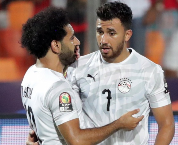 Egypt's Trezeguet linked with Watford move