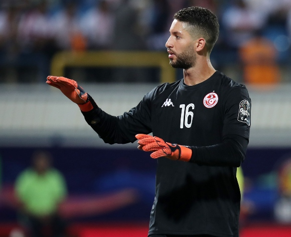 Tunisia's Hassen apologizes after rejecting substitution