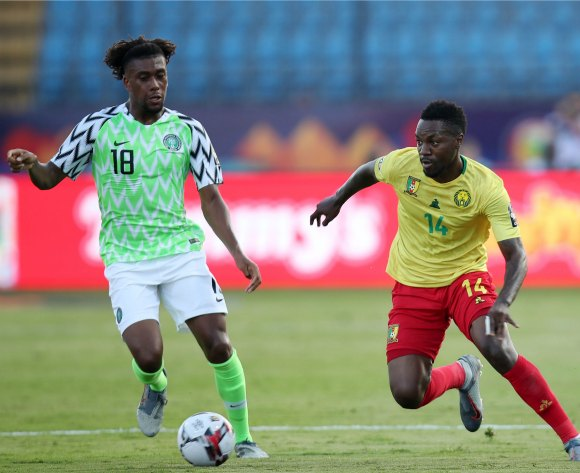 Cameroon's reign over as Nigeria triumph