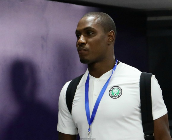 Why I rejected FC Barcelona - Nigeria's Ighalo
