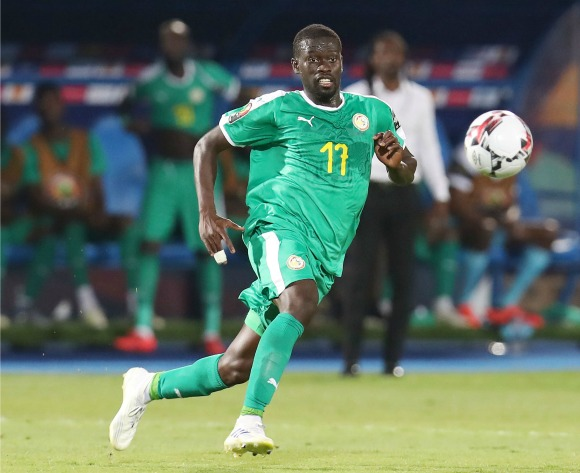 We will try to honour Koulibaly – Senegal's Ndiaye