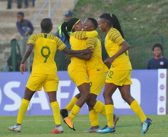 COSAFA WOMEN'S CHAMPIONSHIP - DAY ONE WRAP/DAY TWO PREVIEW