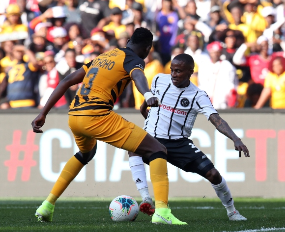 WATCH: Orlando Pirates down Kaizer Chiefs in Carling Black Label Cup
