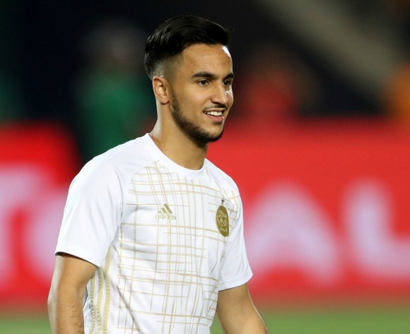 Ounas attracts Lille interest