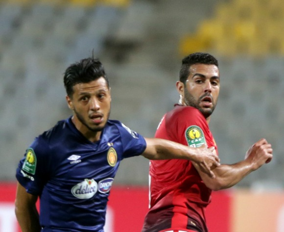Egyptian champs Al Ahly offload eight fringe players