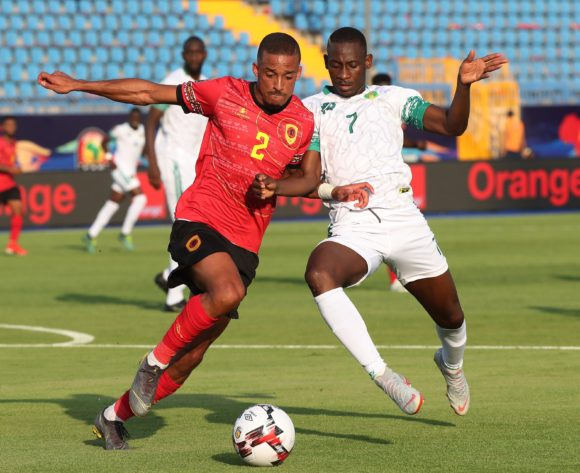 Sporting Lisbon looking to offload the Angola international
