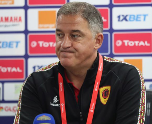 Srdjan Vasiljevic parts way with Angola FA