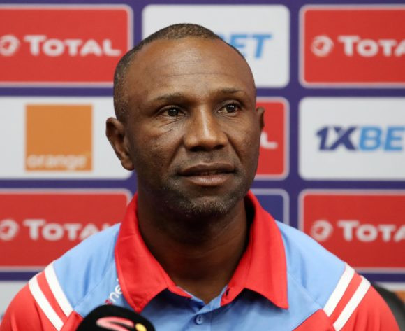 Afcon results in another casualty as DRC coach Florent Ibenge resigns