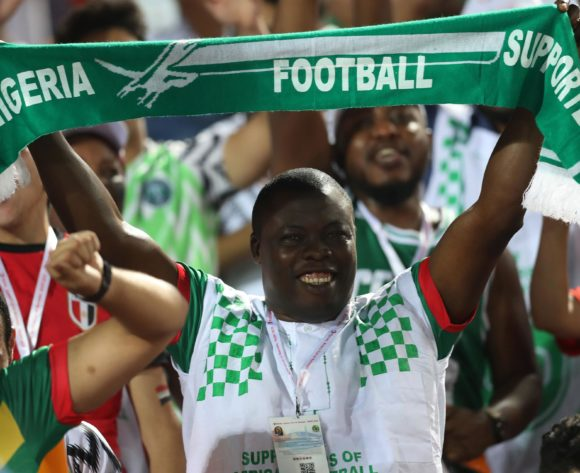 Nigerian Government supports 2020 Women's World Cup bid