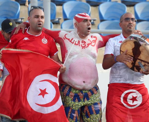 Kebaier surprisingly named the Tunisian coach