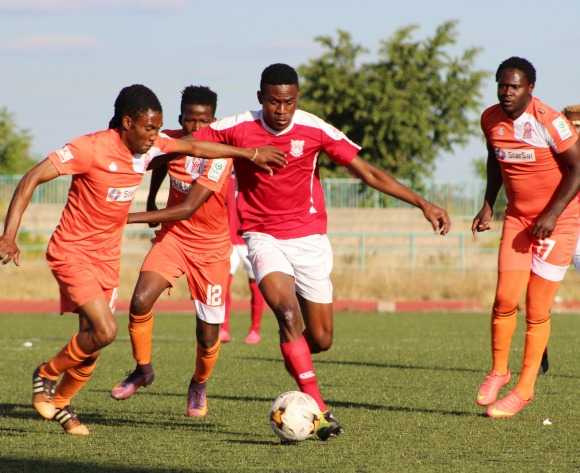 Botswana FA to get tough on clubs who fail to pay players