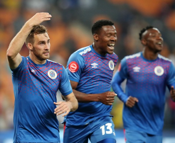 Grobler saves SuperSport as Mutizwa hands Arrows victory