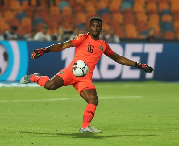 What next for Daniel Akpeyi?