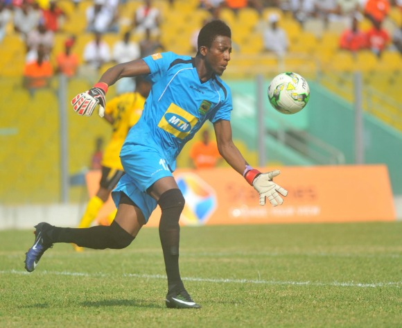 Asante Kotoko skipper plays down CAF CL expectations