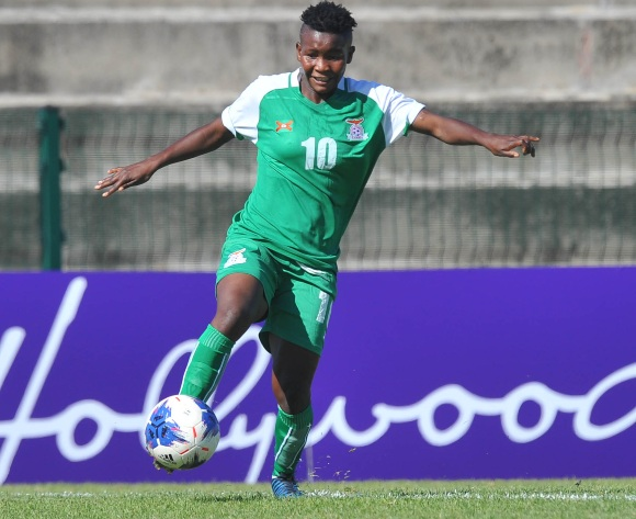 Unstoppable Chanda inspires Zambia, Cameroon held by Ethiopia