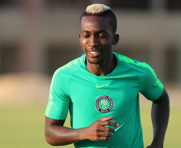 Onyekuru swaps Everton for Monaco
