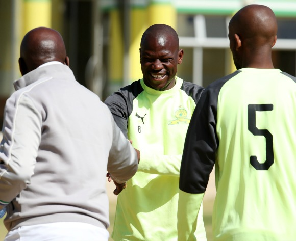 Kekana: Sundowns will defeat Otoho without me