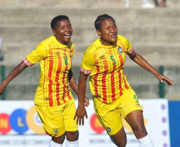 COSAFA Women's Championship Wrap - AUGUST 5