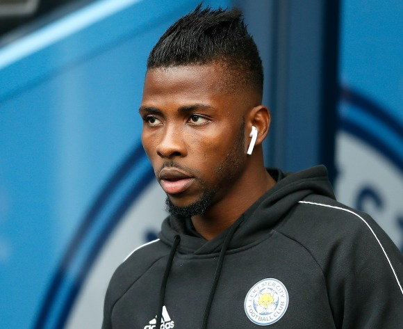Nigeria assistant coach: Door is open for Kelechi Iheanacho