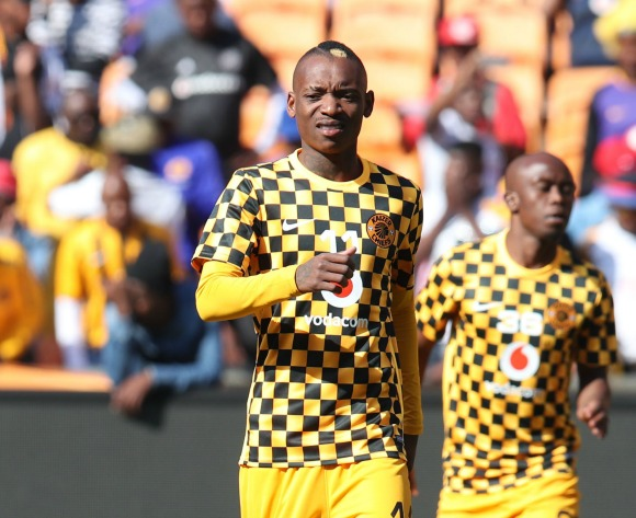 Billiat set for shock Sundowns return?