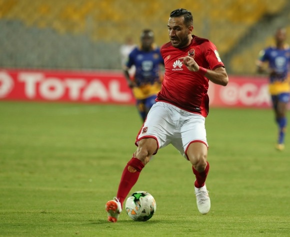 Al Ahly thump Atlabara in Alexandria