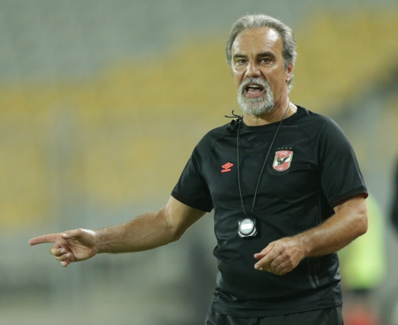 Egyptian giants Al Ahly face Atlabara FC