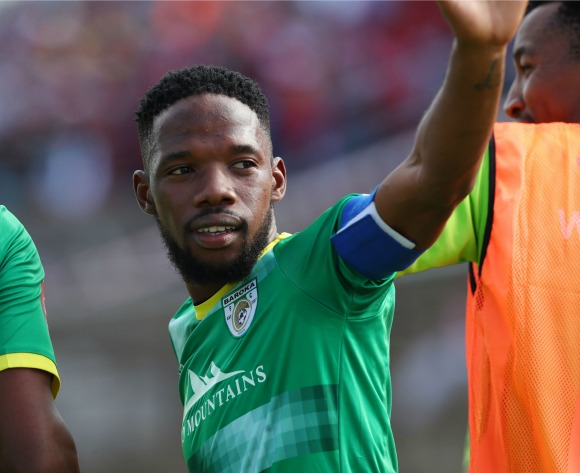 Mdantsane nets as Baroka hold Cape Town City