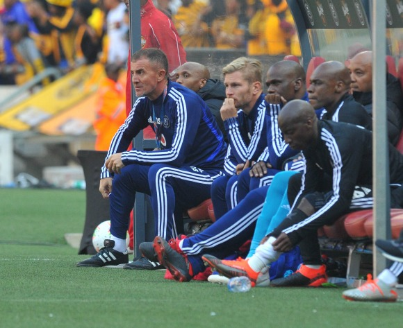Sredojevic exits Pirates as Zamalek claim he will be their new coach