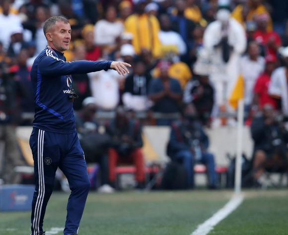 Micho linked with vacant Zamalek post