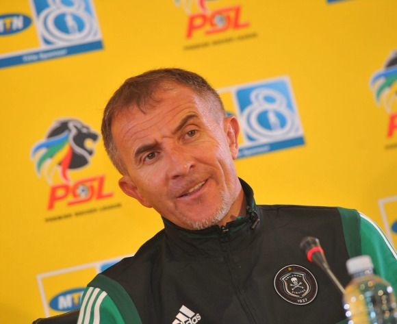 MTN8 Preview: Pirates face MTN8 debutants Highlands