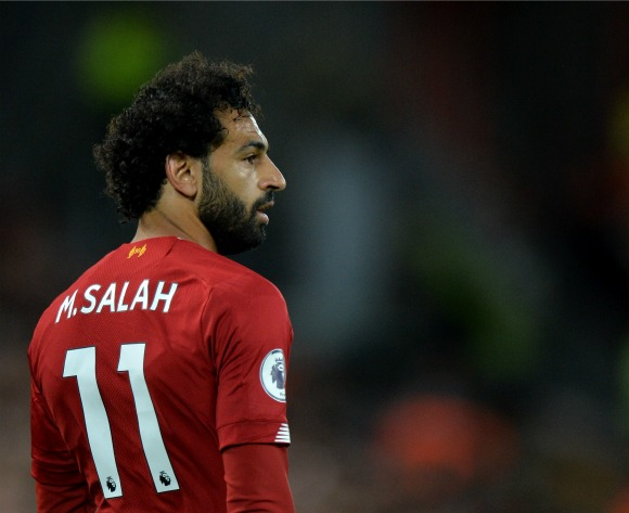 Salah looks to fire Liverpool to Super Cup glory