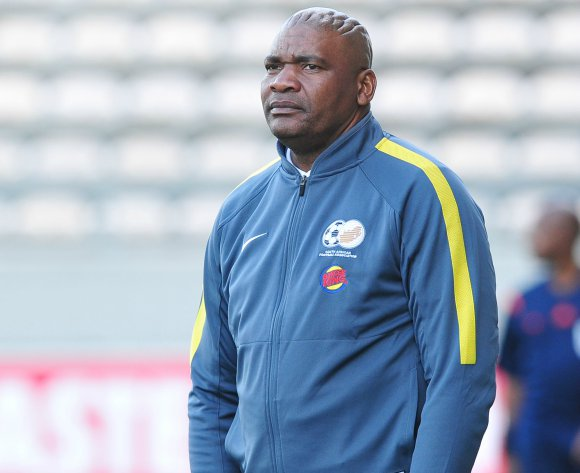 Nteski overhauls Bafana squad for Zambia friendly