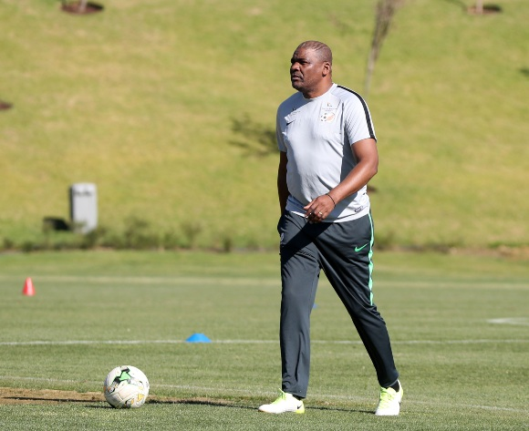 Ntseki named Bafana coach