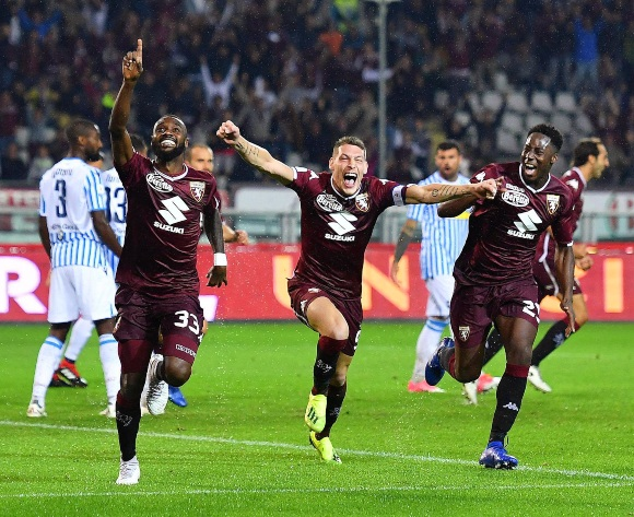 Torino president demands apology from Nicolas N'Koulou