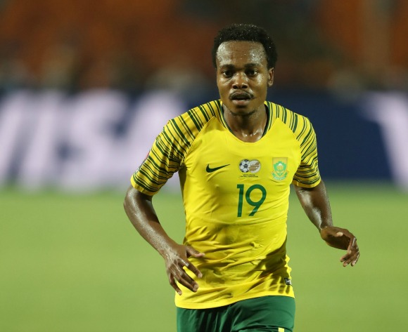 South Africa to visit Zambia for September friendly