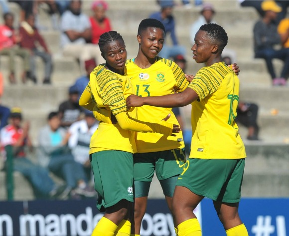 Titanic SA v Zimbabwe clash takes centre stage