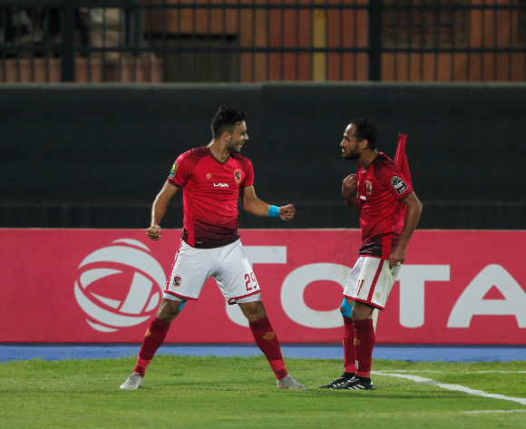 Ahly set new club record in trashing of Atlabara