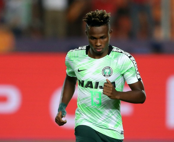 Chukwueze geared to light up LaLiga