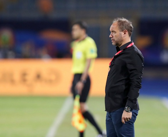 Kenya's Migne promises all-out approach against Tanzania