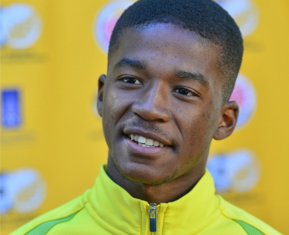 South Africa name U20 squad for All Africa Games