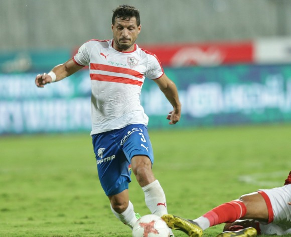 Zamalek start off their Champions League campaign with a 7-0 win