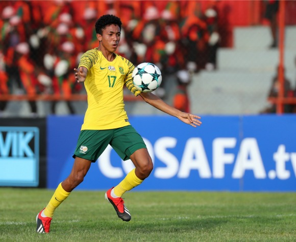 South Africa's Matthews joins top Swedish side Helsingborgs