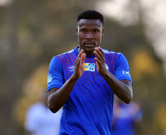Gabuza brace leads SuperSport past Wits