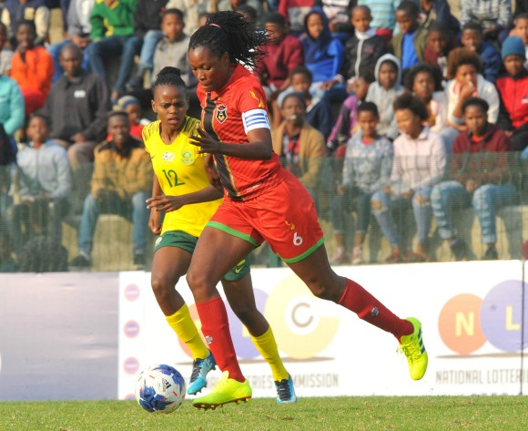 EXCLUSIVE INTERVIEW: Towera Vinkhumbo is a superstar for Malawi in two sporting codes
