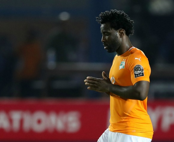 Wilfried Bony on the hunt for a new club